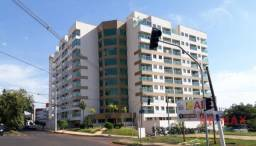 Flat com 1 dormitório à venda, 38 m² por R$ 200.000,00 - Morada da Colina - Uberlândia/MG