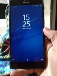 Sony t2 ultra tela 5.5