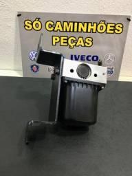 Caixa de Bascular Cabine Internacional (CONSULTE P/ OUTRAS MARCAS!)