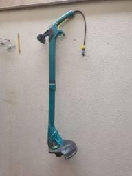 Aparador/cortador grama Tekna 220W
