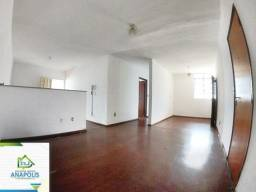 Apartamento no Setor Central, 3 quartos sendo 1 suíte, 120 m²