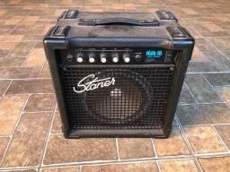 Amplificador Staner kute 16