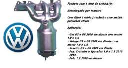 Catalisador G5