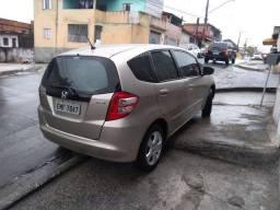 Honda Fit 2010 com passagem leilão porto seguro