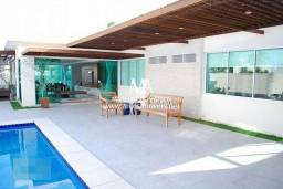 Casa à venda no Condomínio Laguna, alto luxo