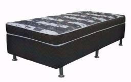 Vemdezapzap - grande ofertão - cama box solteiro conjugada - nova e embalada