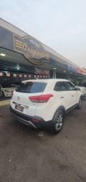 Hyundai creta 2.0 prestige 2018 flex automatica