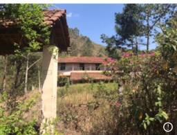 Casa no Campo do Coelho, em Nova Friburgo com enorme potencial.