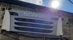 Grade frontal Scania