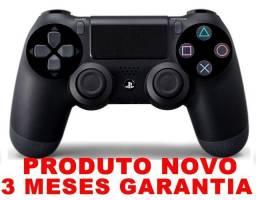 Controle PS4 (Produto original novo), Avaliamos Troca, Loja física desde 2004