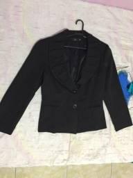 Vendo blazer feminino