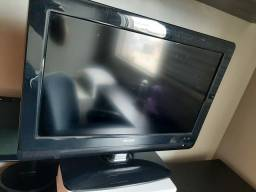 Tv monitor 27 polegadas