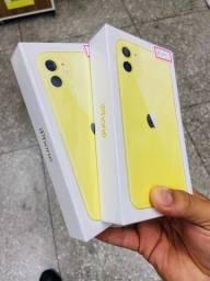 iPhone 11 lacrado pronta entrega > temos outras cores