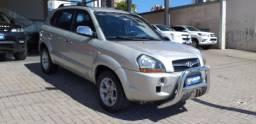 Hyundai Tucson 2009 MANUAL