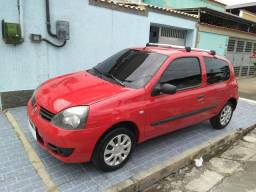 RENAULT CLIO AUTHENTIQUE 2007 1.0, RARIDADE!