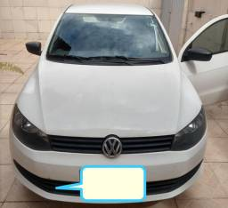 VW GOL G6 1.0 2015