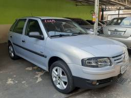 Gol G4 Trend 2009 COMPLETO