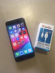 iPhone 6 64gb biometria off