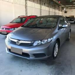 Honda Civic LXS 1.6 2016