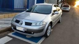 Renault Megane Dynamique 1.6 Flex