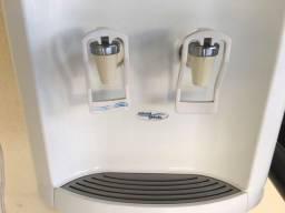Bebedouro IBBL Compact Branco para garrafão 110V