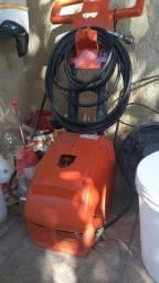 Lavadora pressão jacto j7000