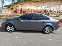 Ford Focus Sedan 2.0 16v GLX 2.0 Automático
