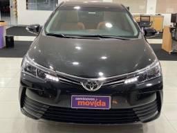 Toyota Corolla 2019 Gli Upper + Laudo Aprovado + Ipva 2021 Cortesia