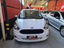 Ford Ka 2018 1.0 1 mil de entrada Aércio Veículos htd