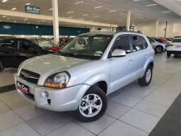 Hyundai Tucson Gls 2.0 16v Automatico