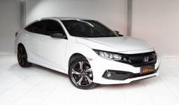 Honda Civic Sport 2.0 2020 Flex CVT