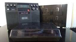 Radio SG-740r 3 in 1 Stereo Wide Sound