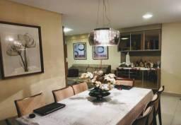 Venda/repasse apartamento com 3 suítes e DCE em Tambauzinho