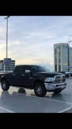 Dodge Ram 2500 laramine impecavel