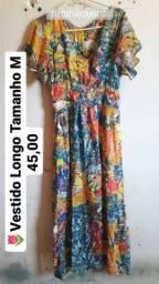 Bazar roupas usadas e novas