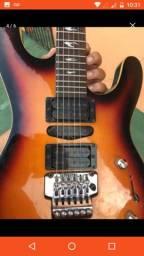 V/T guitarra super stratocaster Memphis