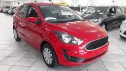 Ford ka se 2021 0KM Financiamento Sem Entrada Menores Taxas do Mercado !!!
