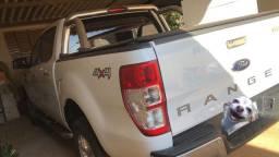 Ford ranger diesel 2013 xlt 3.2