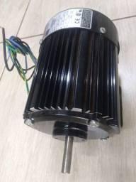 Motor elétrico 1/6 HP Comerine