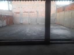 vendo uma casa no credencial América do Sul  45 mil