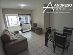 Apartamento a Venda com 2 Quartos no Jardim Renascenca/São Luis-Ma