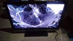 Pra vende logo Tv da philco 32