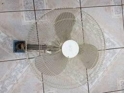 Ventilador de Parede Loren Sid, 60cm, 1 Velocidade