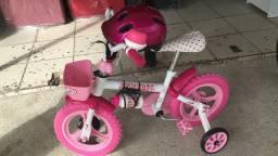 Bicicletas adulto e infantil NOVAS