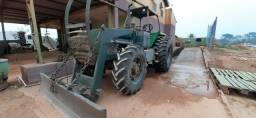 VENDO TRATOR AGRALE BX 450