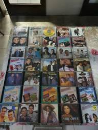 Coletânea DVD e CD Originais