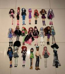 Monster high -Bonecas monster high