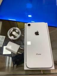 iPhone XR novo com garantia loja física