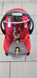 Bebê Conforto cadeirinha Chicco com base até 13kg