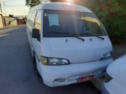 Van H100 2003 extra longa diesel
